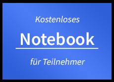 Notebook für Teilnehmer